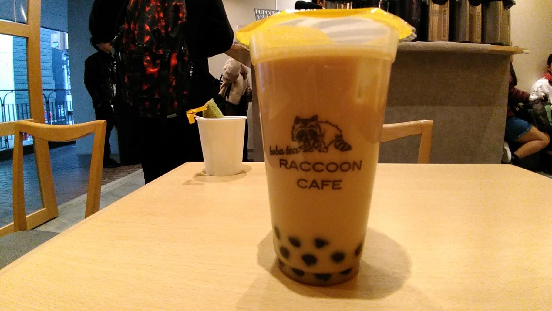 racooncafe